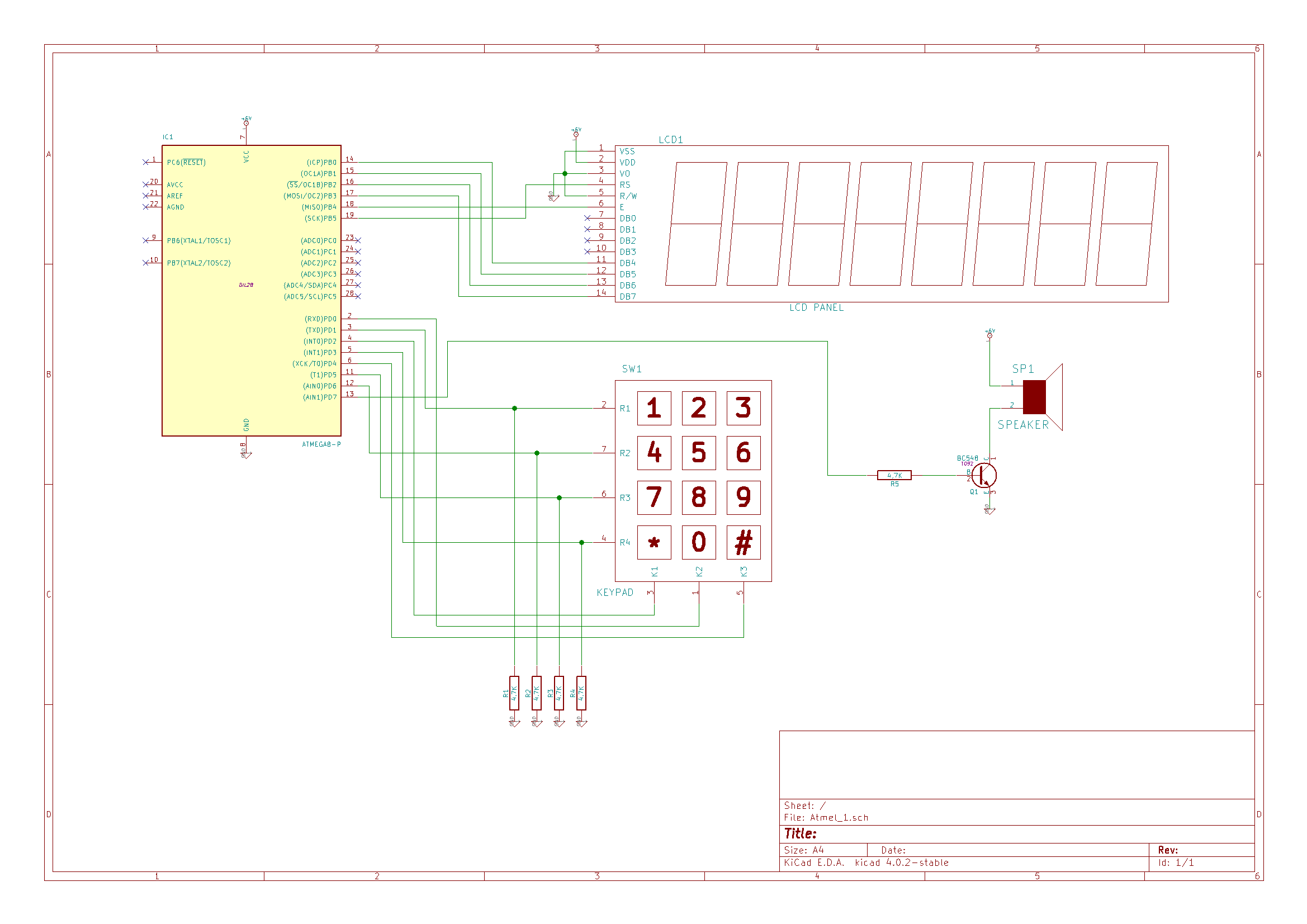 Kjetils Information Center Usb To Parallel Serial Circuit Diagramch341 Basiccircuit Get A Higher Resolution Schematic